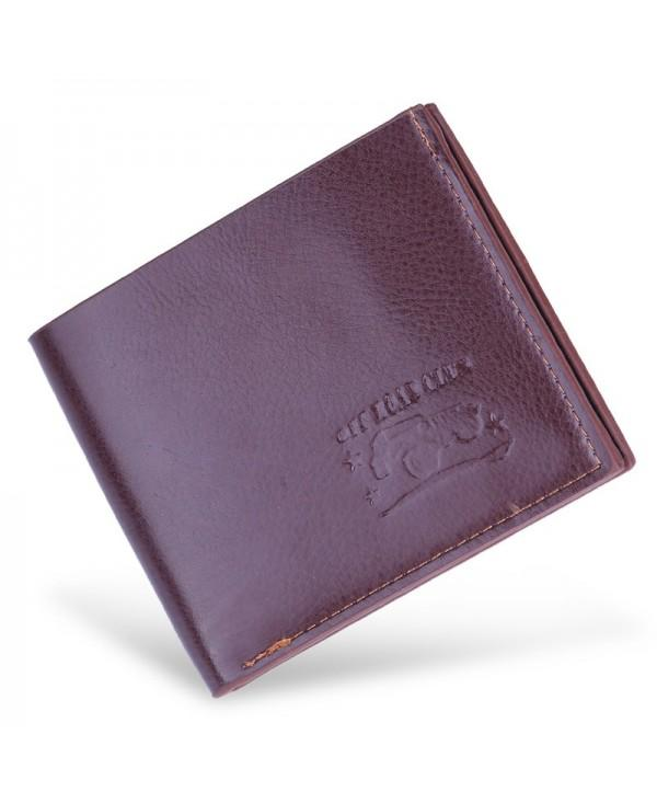 Men's Fashion Wearable Lightweight Wallet