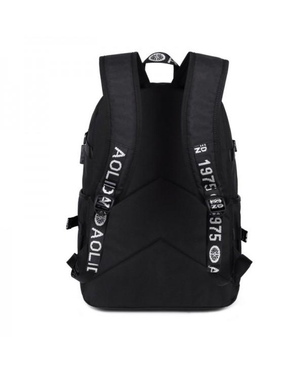 New Trendy Men's Backpacks Wholesale