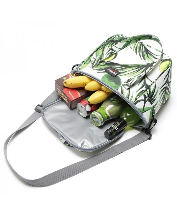 Picnic Insulated Lunch Bag Outdoor Portable