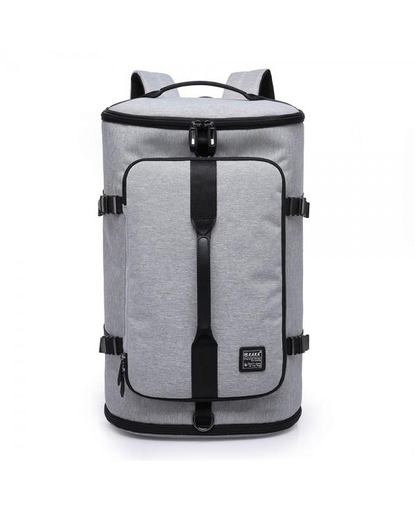 KAKA Large Capacity 15.6 inch Laptop Men Backpack Travel Bags for Teenagers