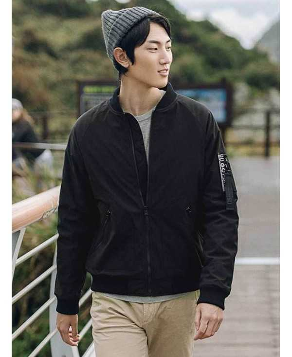 90FUN Men Comfortable Warm Down Jacket from Xiaomi Youpin