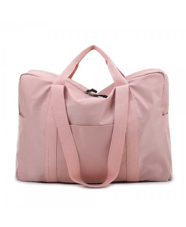 New Travel Bag Female Short-Distance Travel Bag Large Capacity Travel Bag