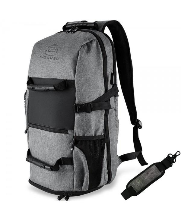 Men'S Backpack Laptop Bag Outdoor Sports