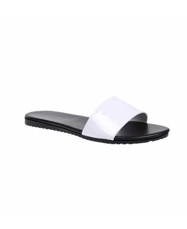 New Fashion Non-Slip Flat-Bottomed Slippers