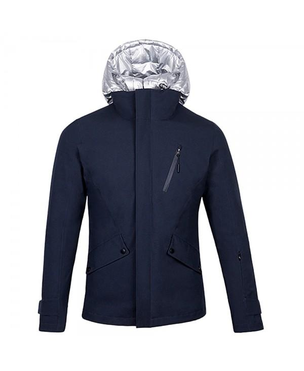 Men Three-in-one Goose Down Jacket from Xiaomi Youpin