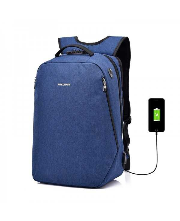 Anti-Theft Backpack Multi-functional Business Travel Backpack
