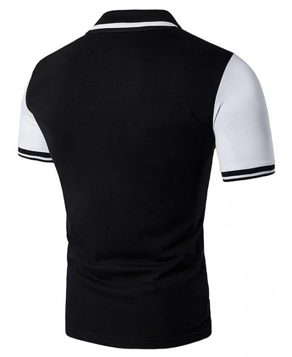 Designer Men's Polo Shirts On Sale