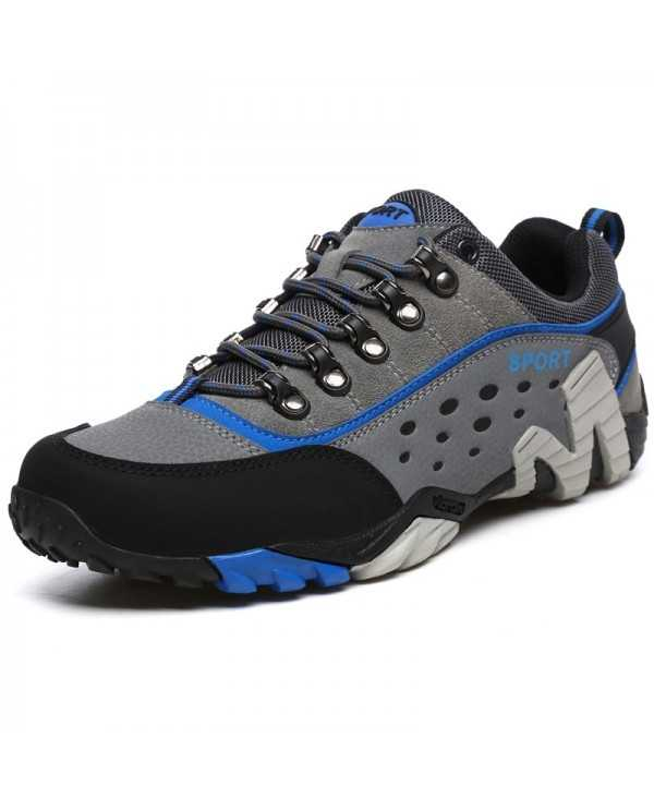 Breathable Non Slip Sneakers for Outdoor Sports