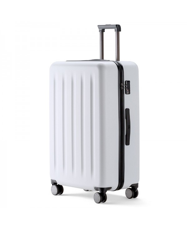 90FUN PC Suitcase with Universal Wheel Travel Luggage