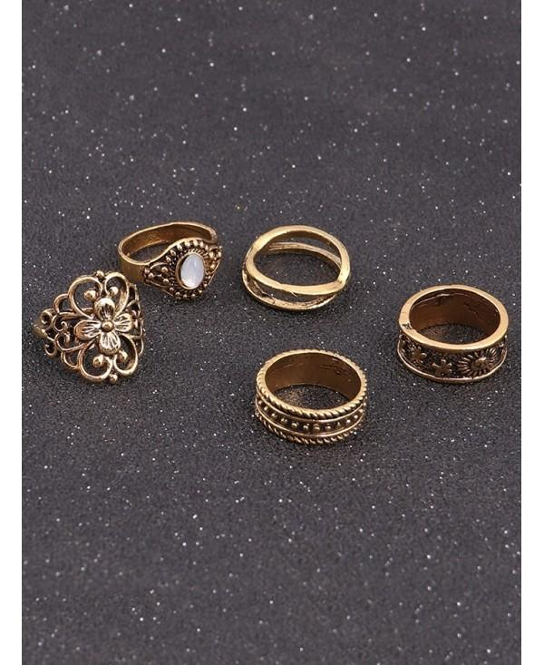 Rhinestone Rings On Sale