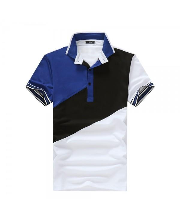 Latest Men's Tops & T-Shirts Outlet Online