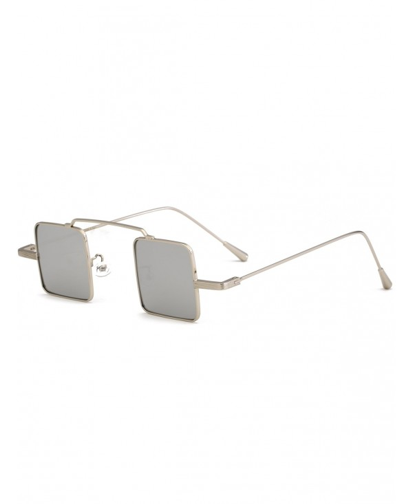 Outdoor Full Frame Square Sunglasses