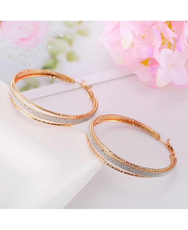 Fashion Hoop Earrings Online
