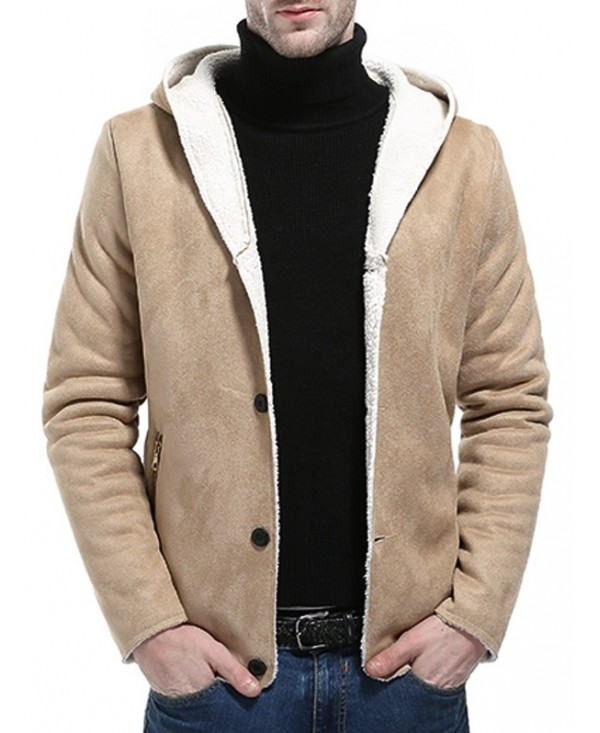 Brands Men's Outerwear Outlet