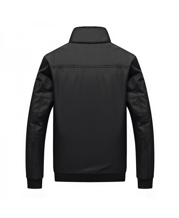 New Trendy Men's Outerwear Wholesale