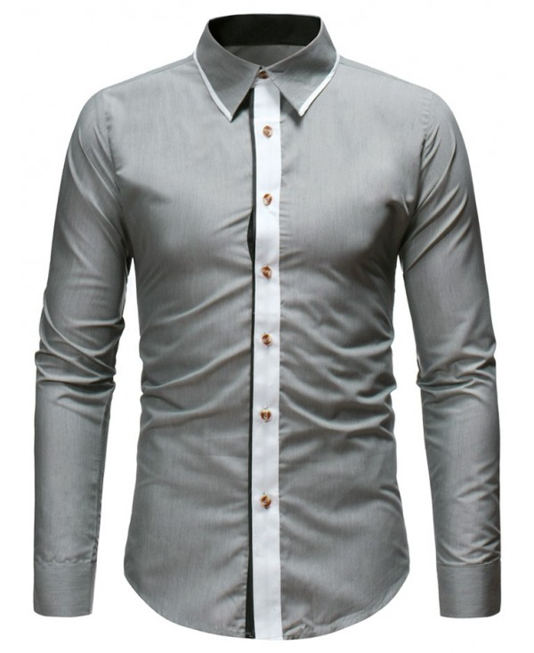 Most Popular Men's Shirts