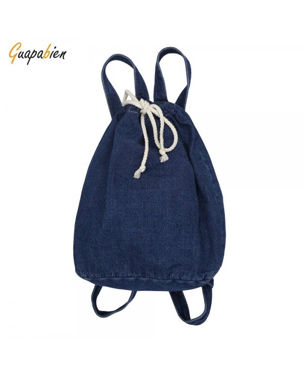 Guapabien Fashion Trend Female Wild Backpack