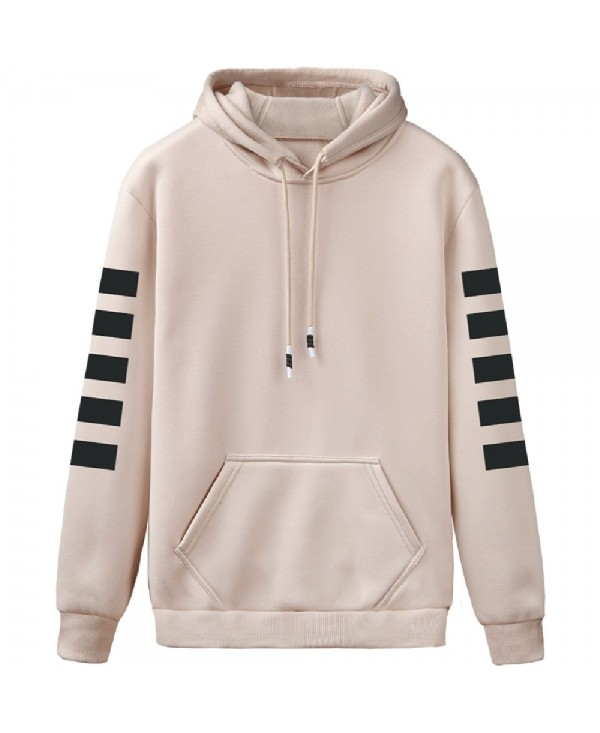 Men's Fall Fashion Casual Hoodie