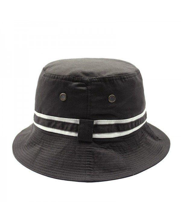 Summer shade fisherman hat + size code for 56-58cm