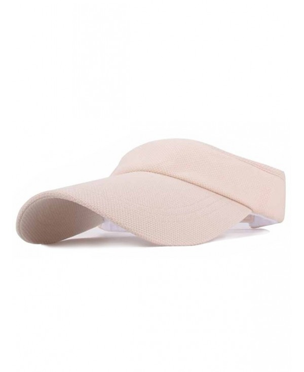 Open Top Wide Brim Magic Sticker Sunscreen Hat