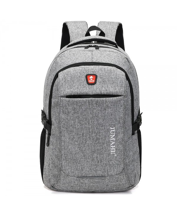 Simple Business Waterproof Men Backpack