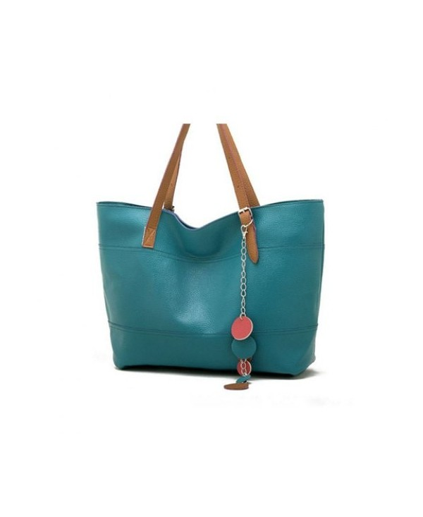 Women's Cute Shoulder Bag Shopper Tote Bag Handbag