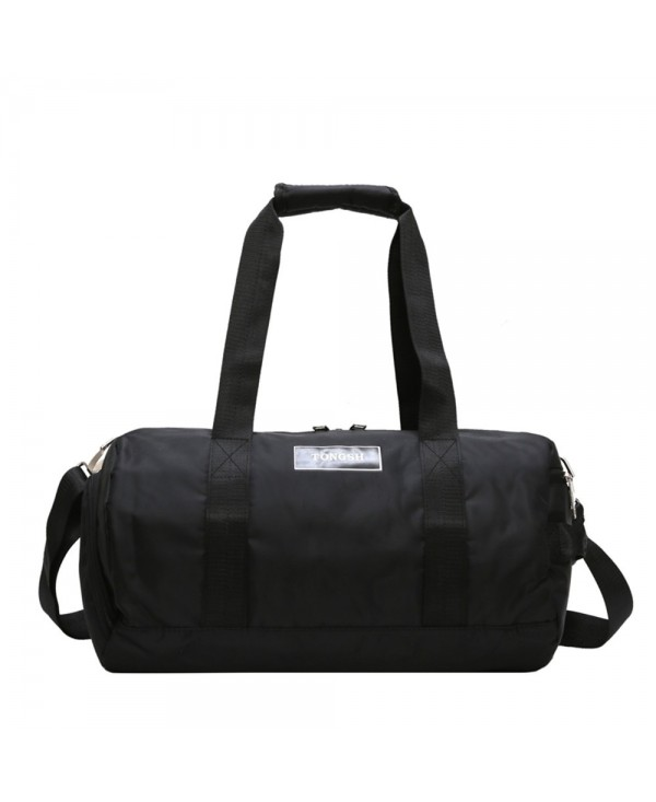 Short-Distance Travel Bag Light and Large Capacity Travel Luggage Bag Fitness