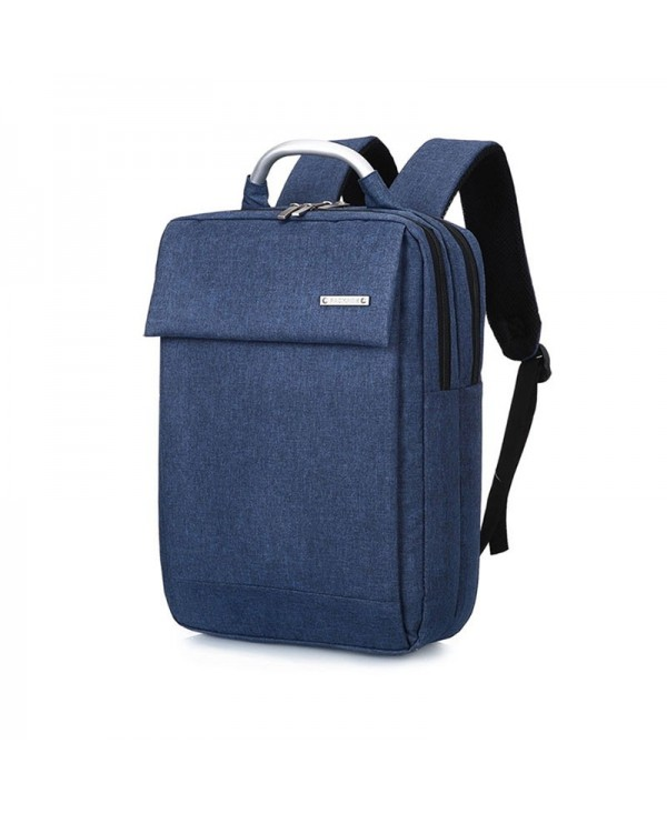 Travel Business Computer Backpack Men College Student Shoulder Bag