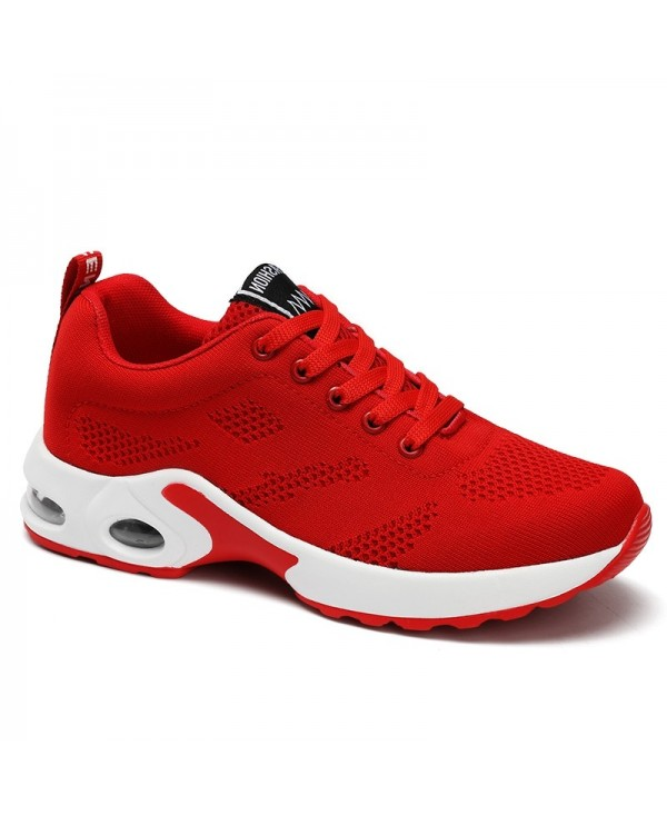 Women's Cushion Breathable Comfort Sports Shoes