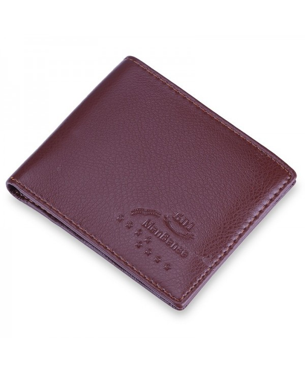 Men's Fashion Trend Wallet