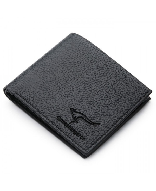 Wear-resistant Leather Wallet