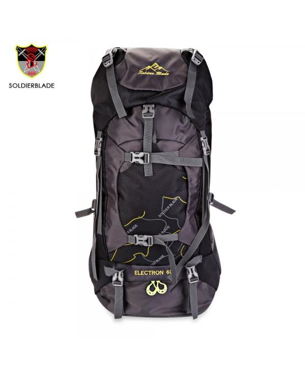 SOLDIERBLADE Outdoor Travel Climbing Backpack Sports Bag