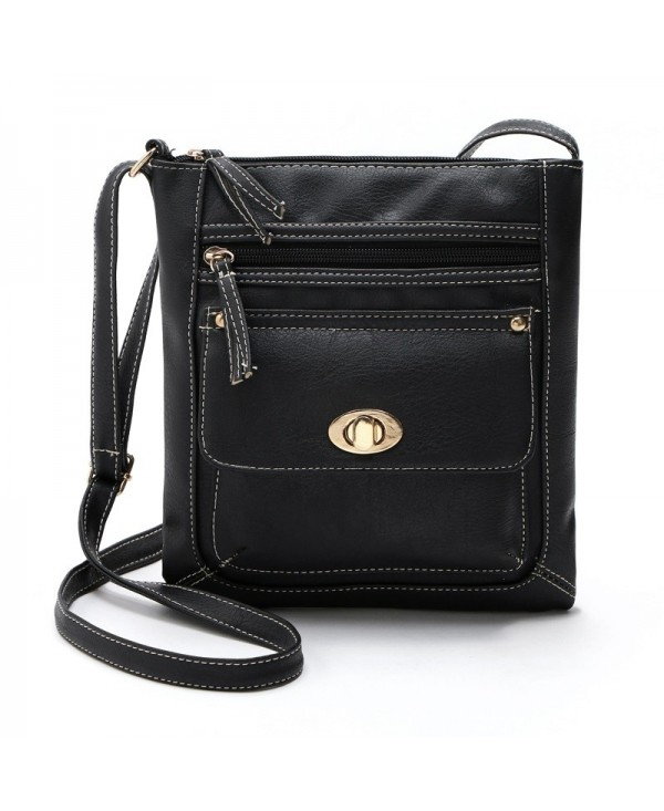 Shoulder Bags for Women 2017 Luxury Vintage Crossbody Bags Female Black Brown Fashion Flap Bags Ladies Small Bag