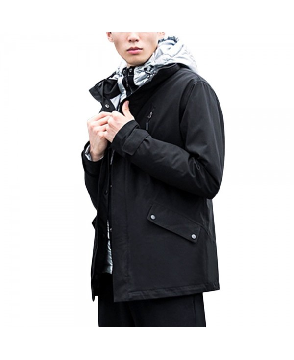 Cheap Designer Men's Outerwear Online