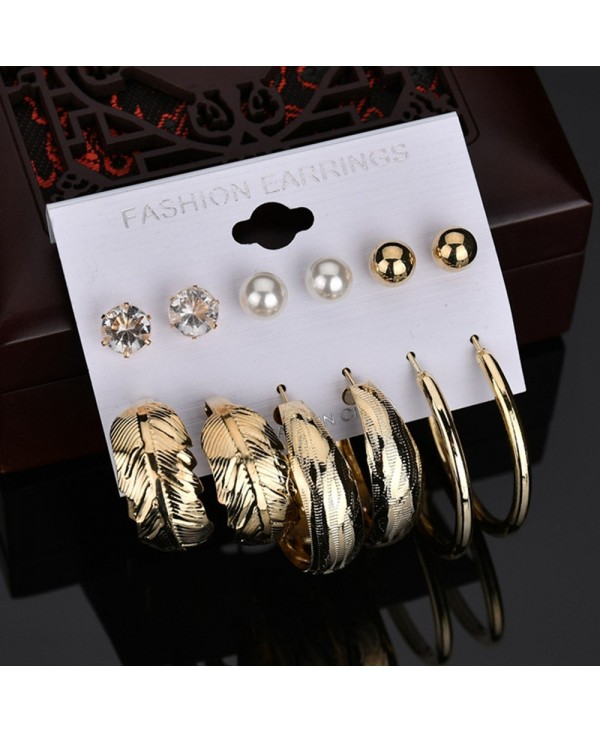 Cheap Hoop Earrings Outlet