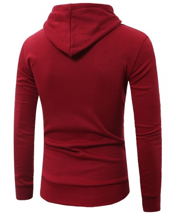 Fashion Men's Hoodies & Sweatshirts Online Sale