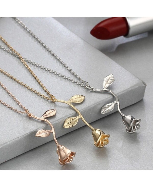 Brands Necklaces