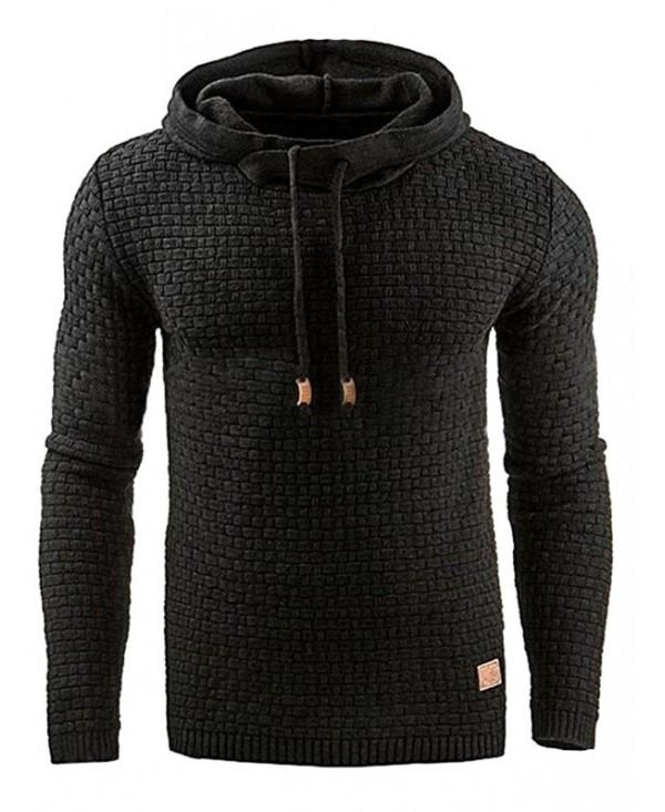Designer Men's Hoodies & Sweatshirts