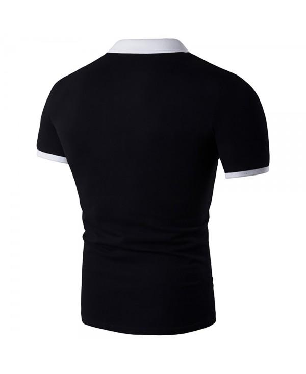 Designer Men's Polo Shirts Clearance Sale