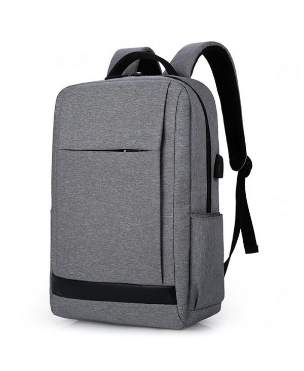Business Travel Casual Style Men's Backpack