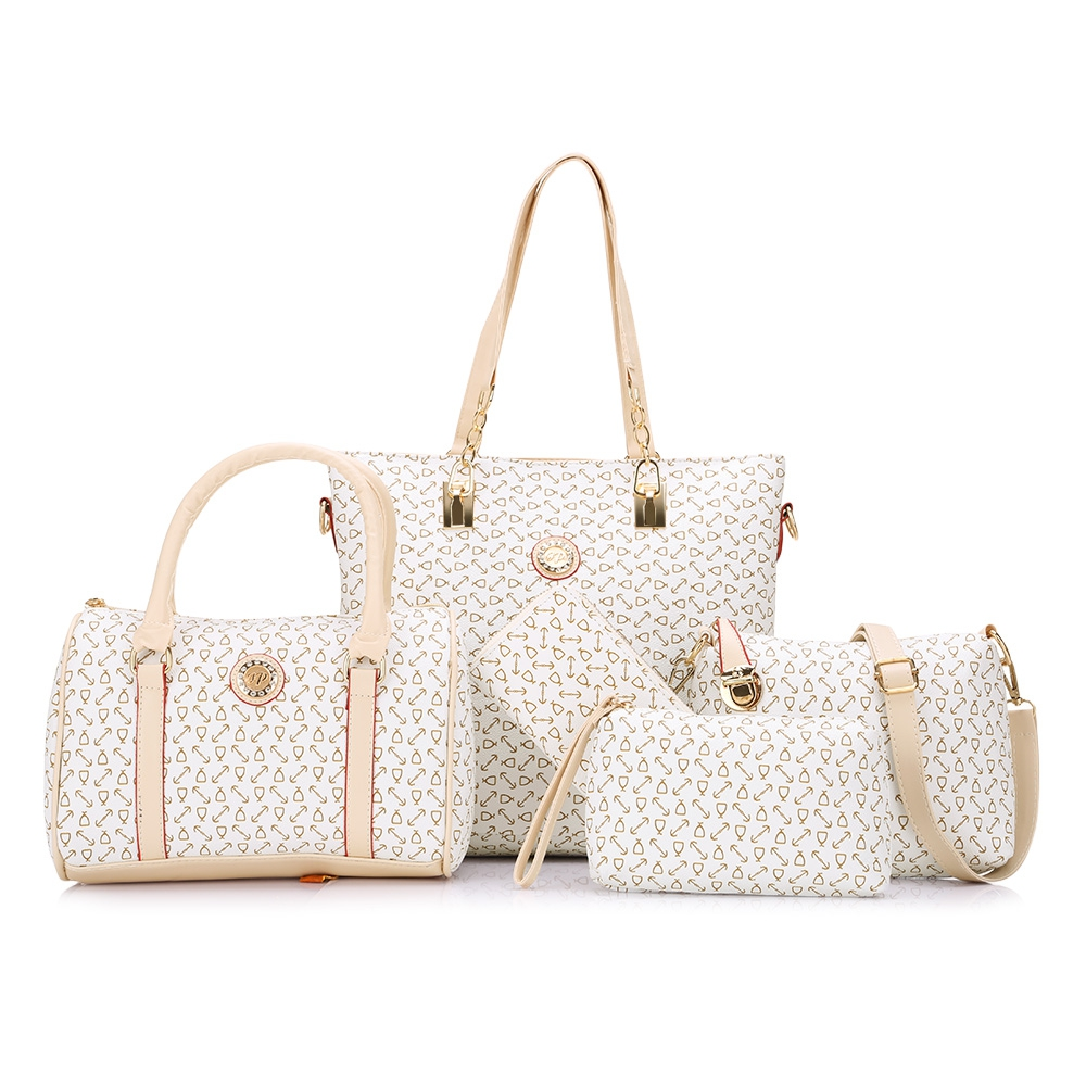 <span>for women</span>5pc Bags Set